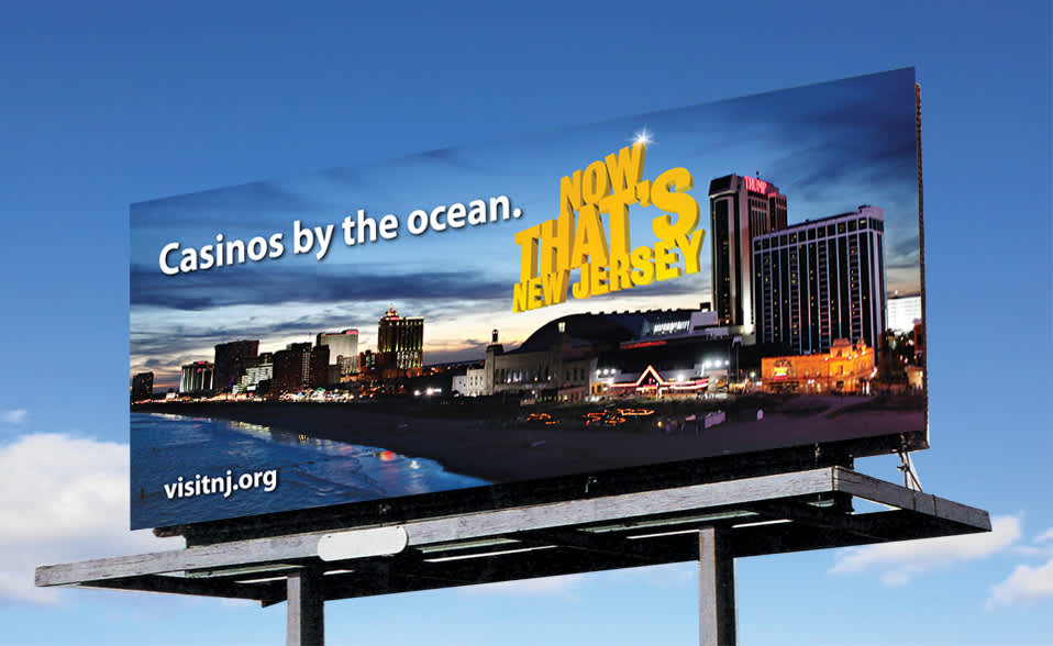This is the real New Jersey, NJ Travel & Tourism