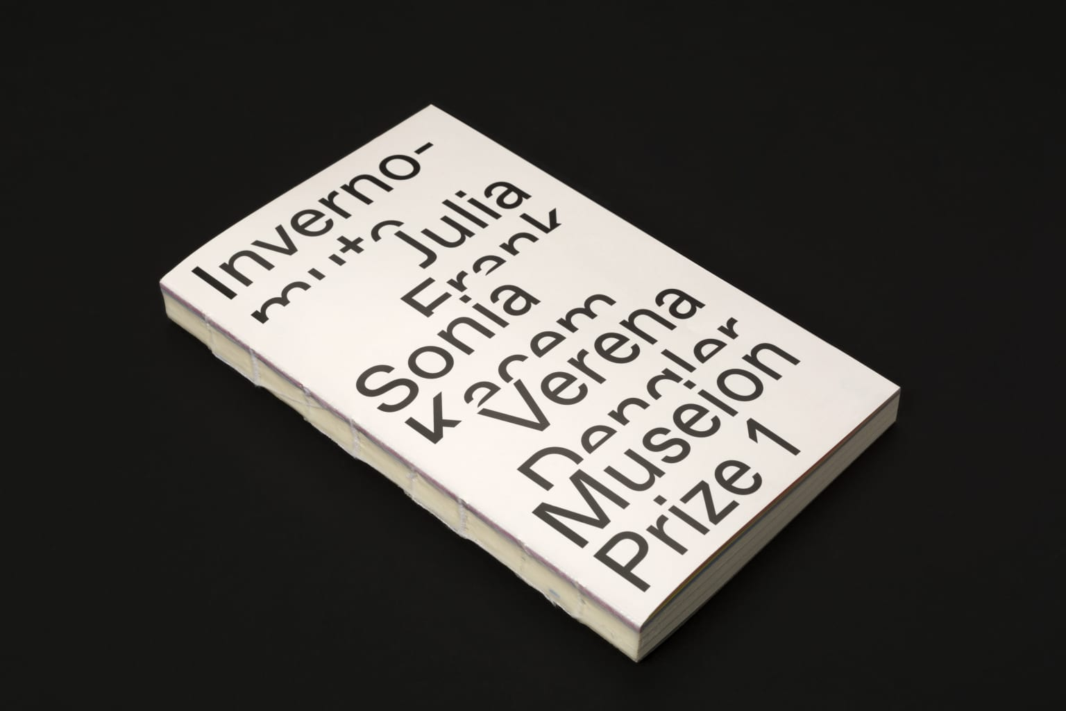 Museion Prize One