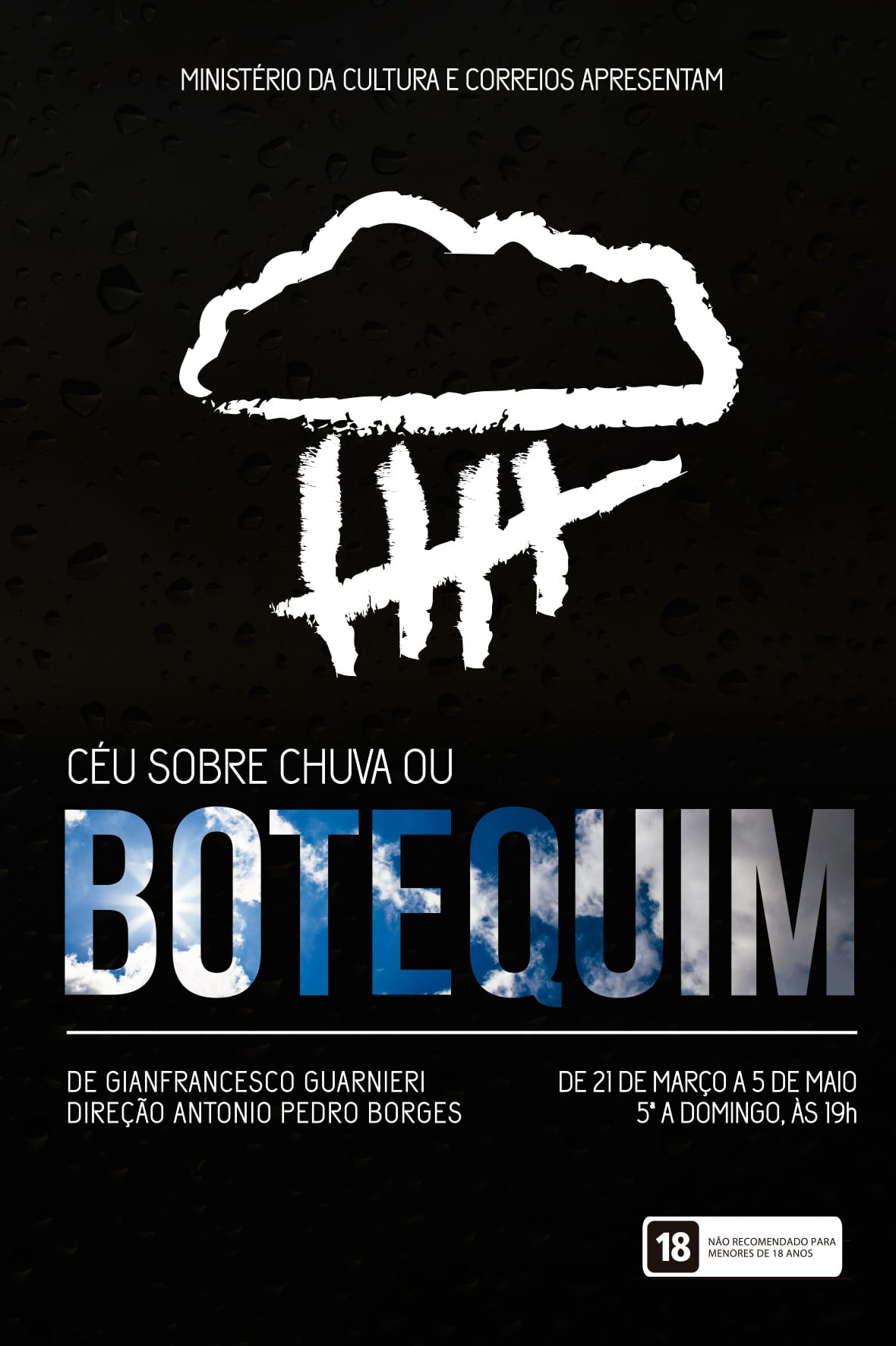 Botequim (The Tavern) - Theater Play