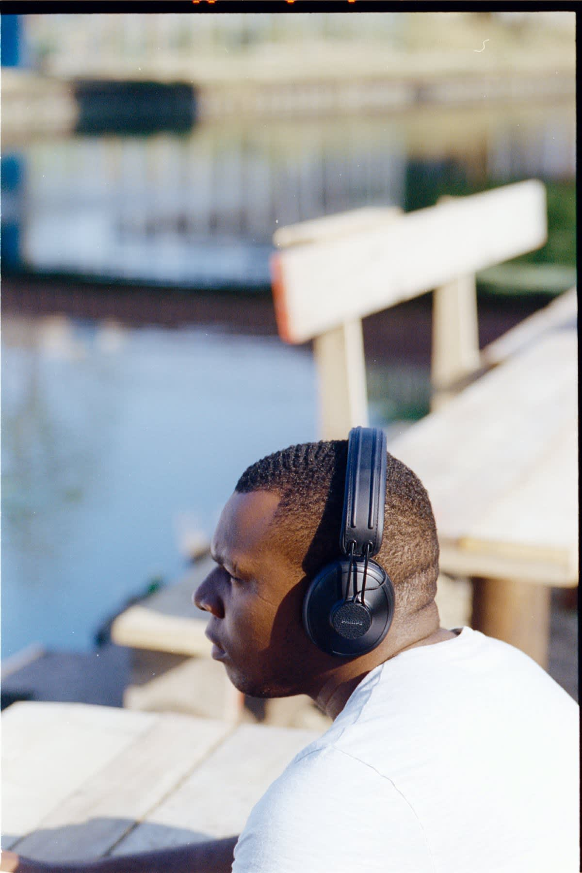 Sound and Style with Philips Headphones