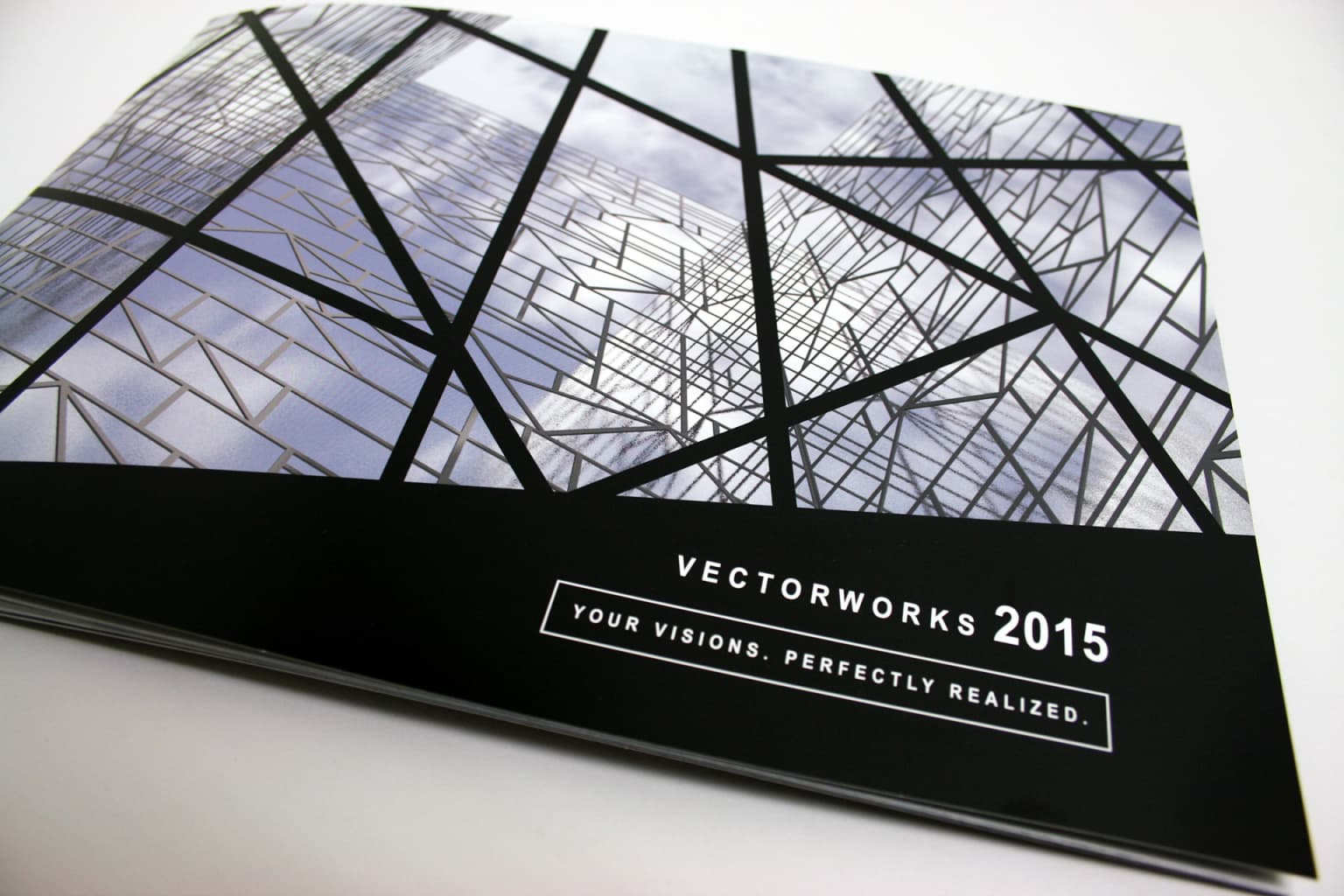 Vectorworks 2015 Marketing Campaign | Digital + Print