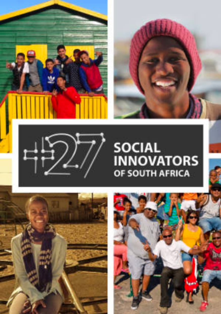 +27 Social Innovators of South Africa