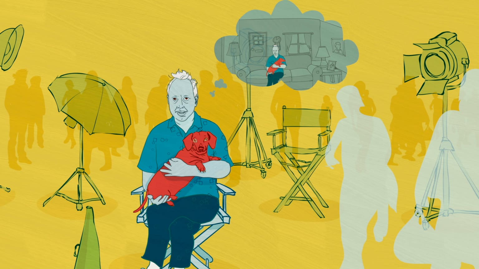 Todd Solondz: 'My Movies Aren't for Everyone'