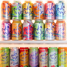 How LaCroix Saved My Life