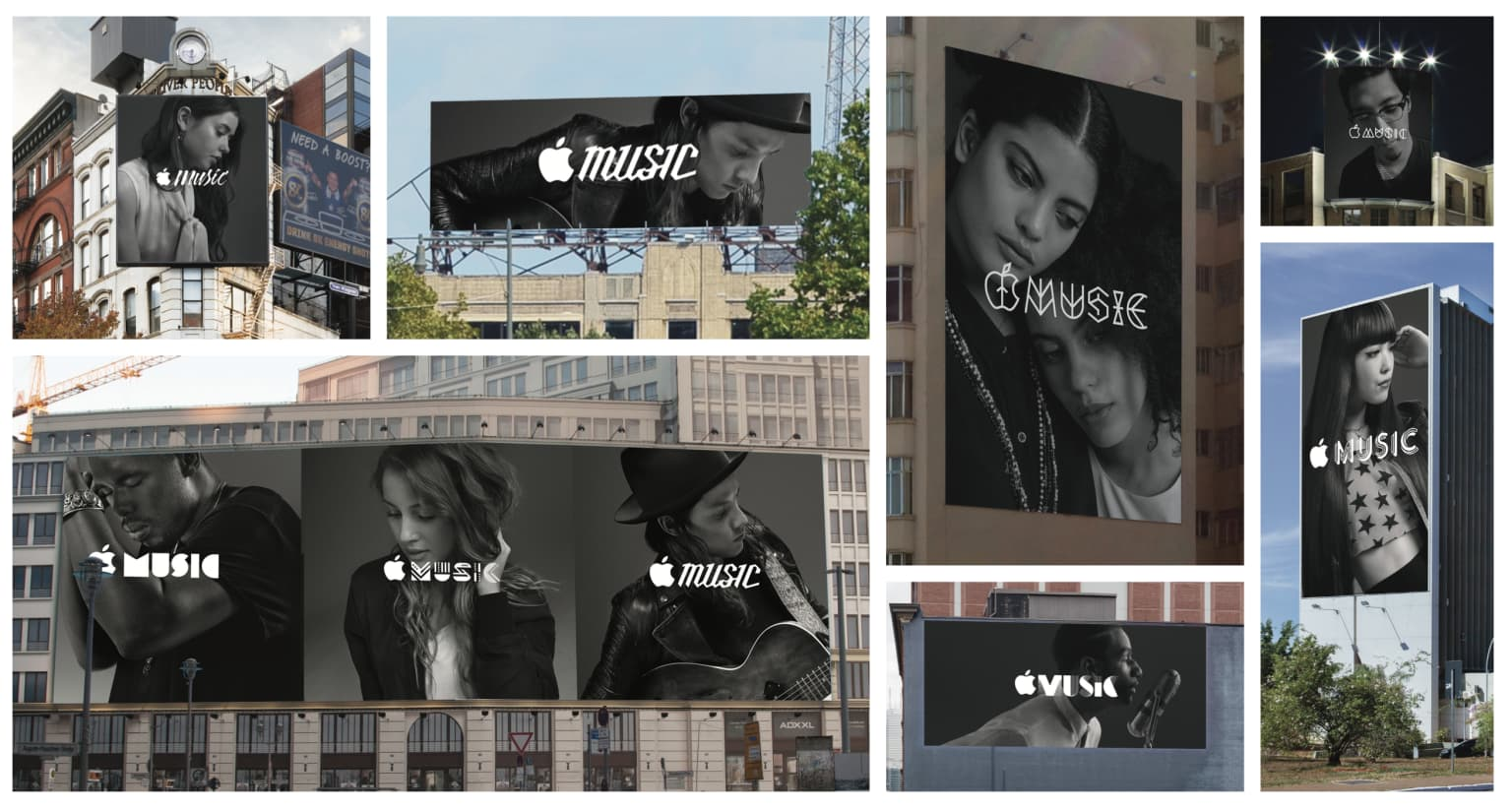 MUSIC — Discovery