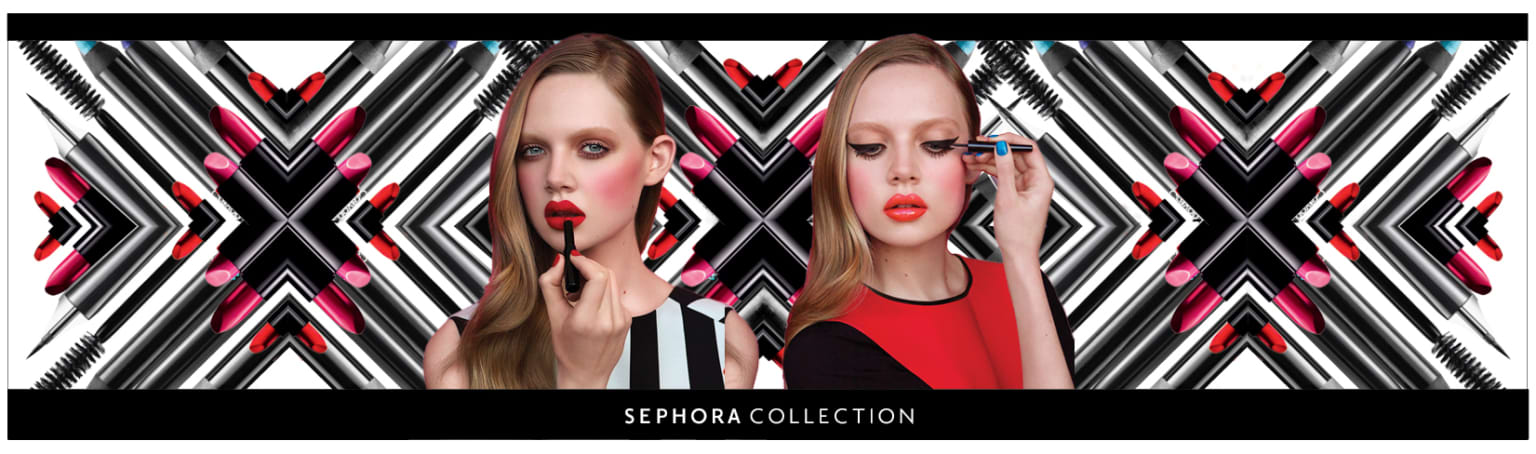 Sephora | In Store Linears
