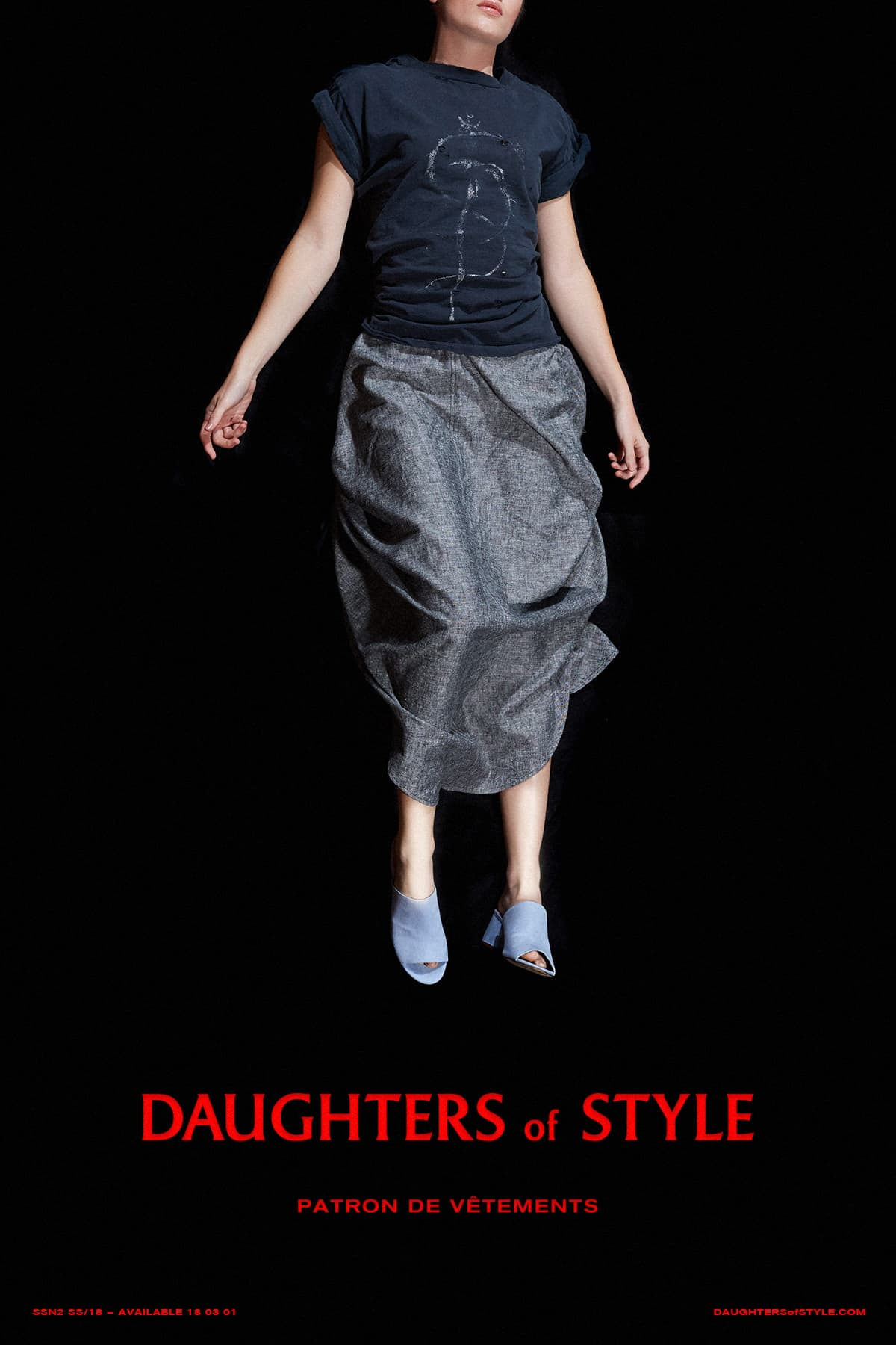 DAUGHTERS of STYLE