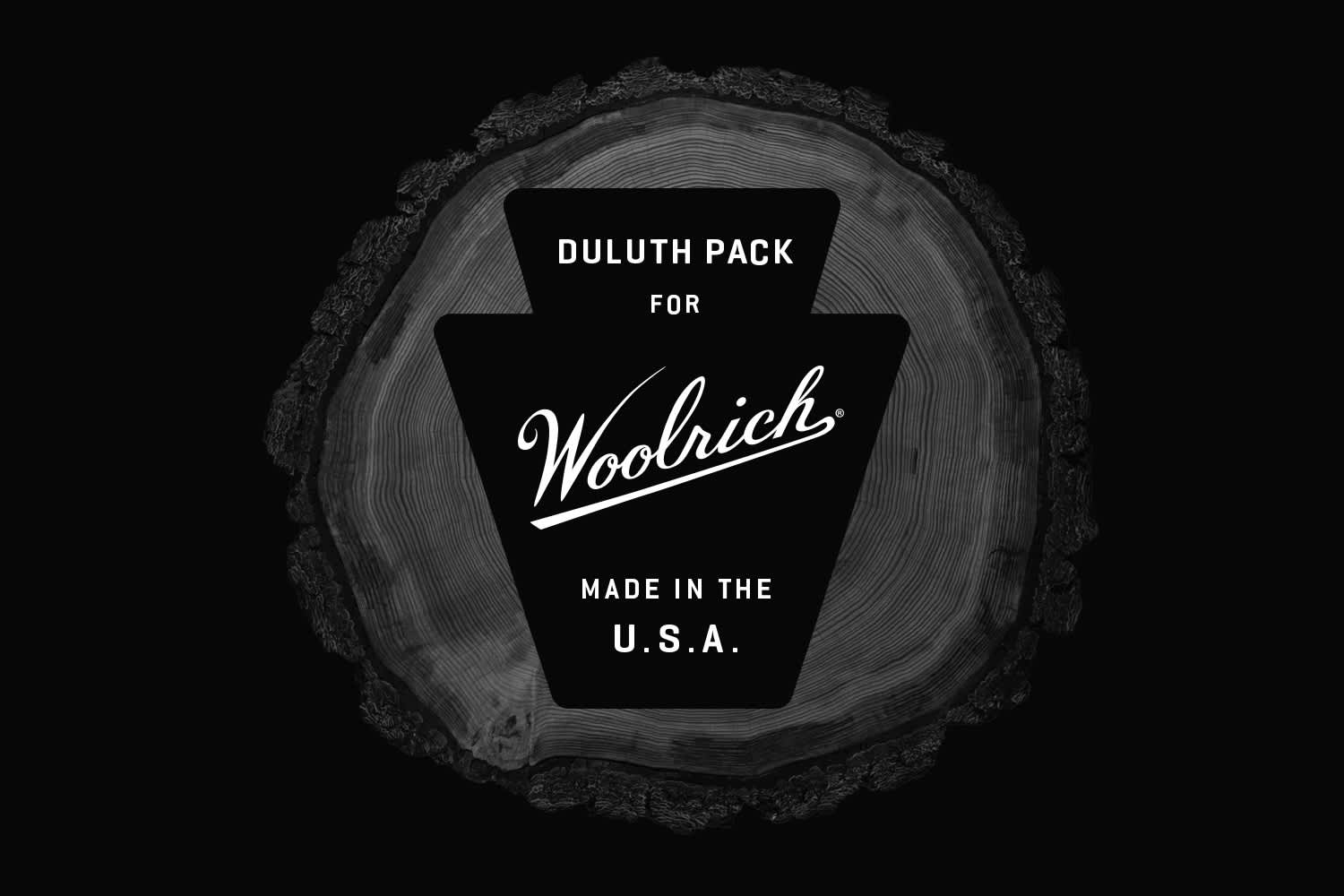 Woolrich USA - Keystone Collection