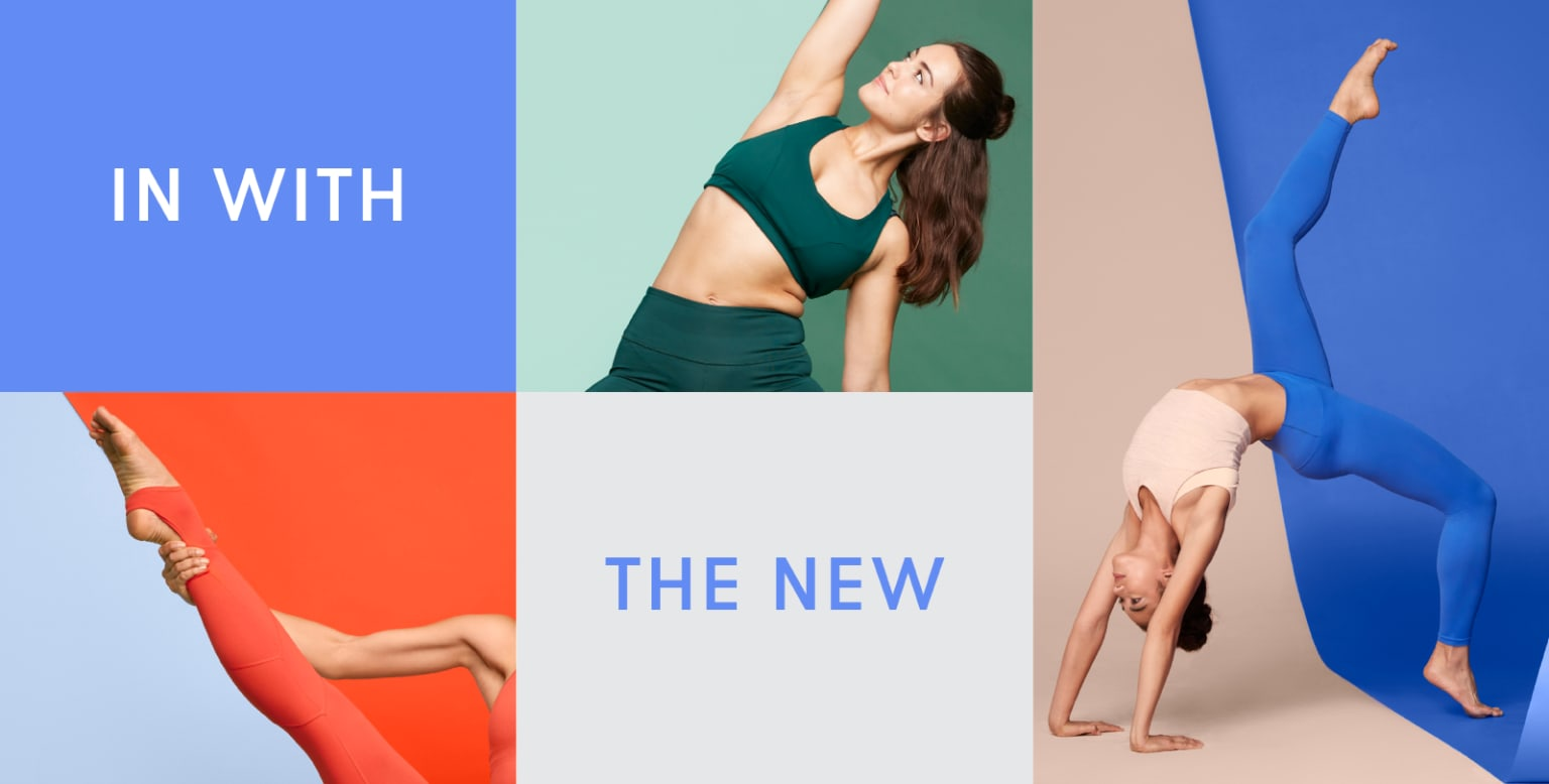 ClassPass New Year's Campaign