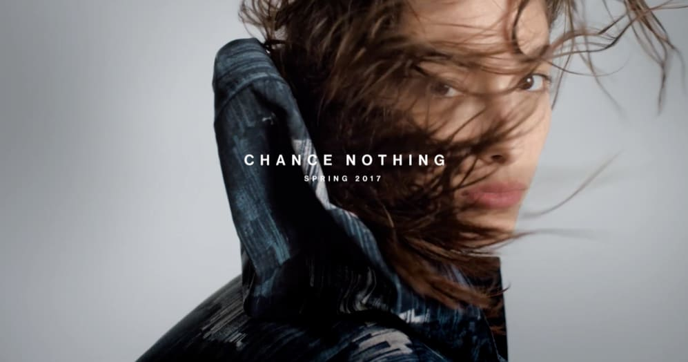 Canada Goose: Chance Nothing