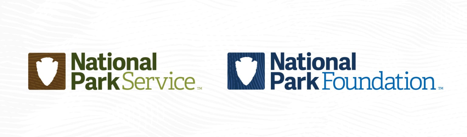 National Park Service and Foundation Rebrand