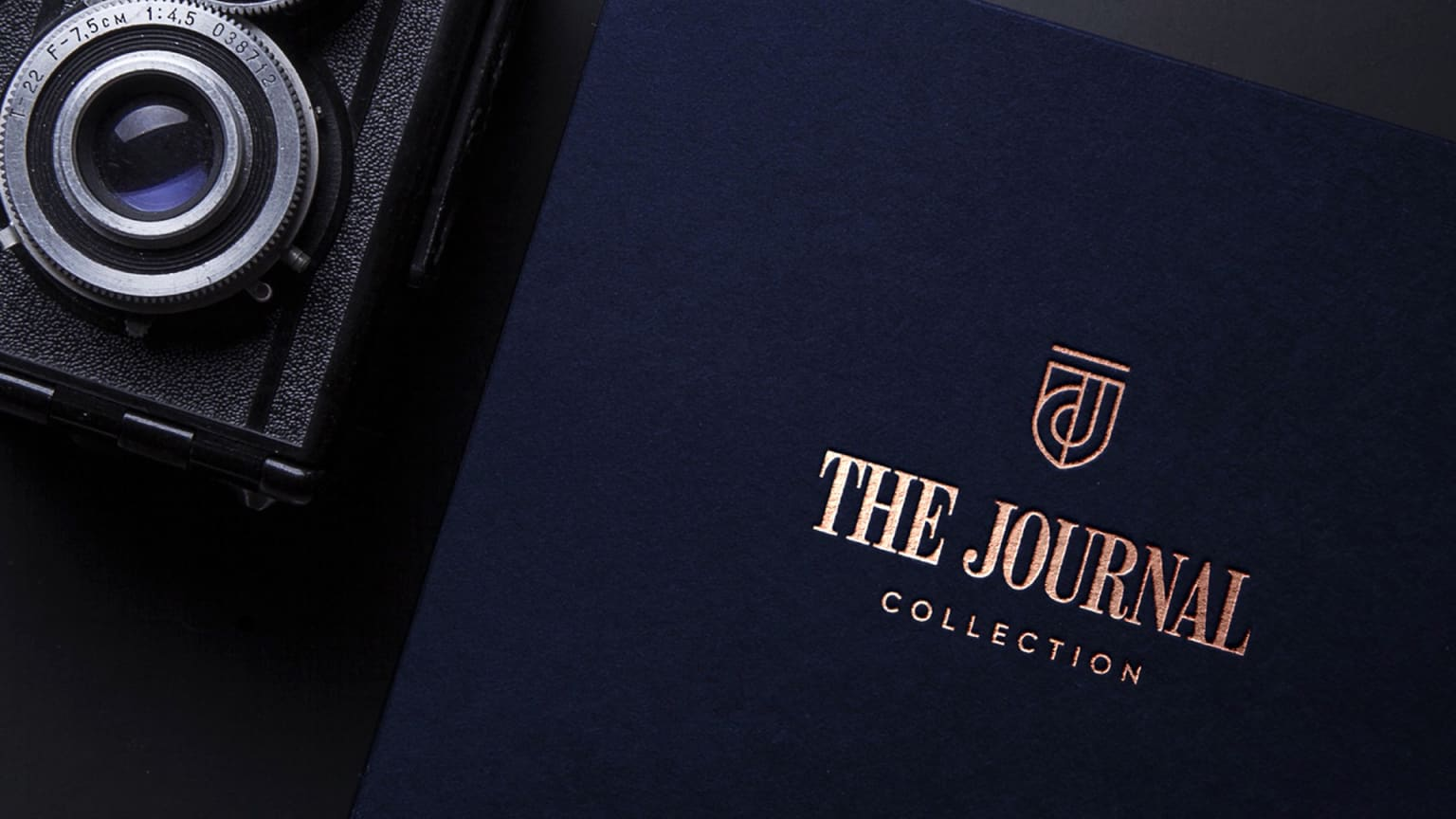 The Journal Collection by WSJ