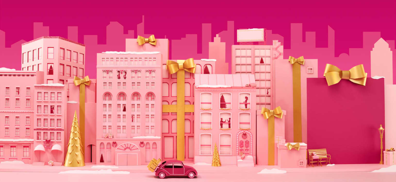 Clarisonic holiday packaging