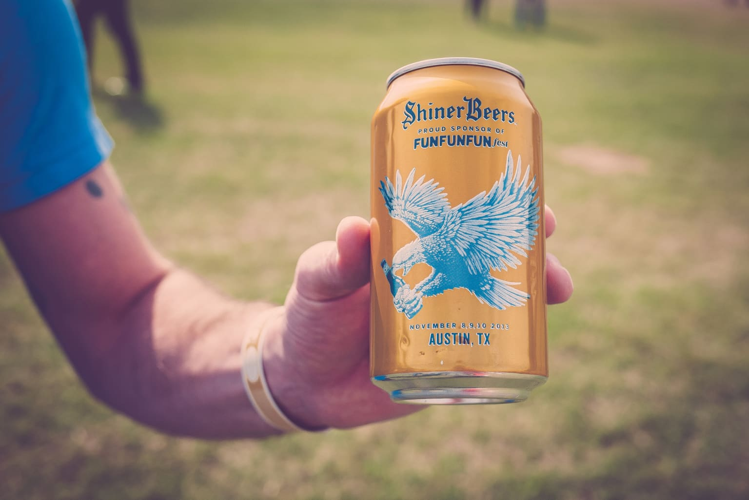 Shiner Beer 360 Campaign - Event