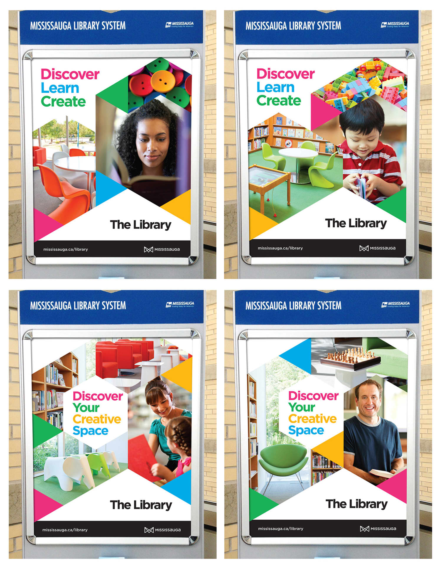 The Library – City of Mississauga