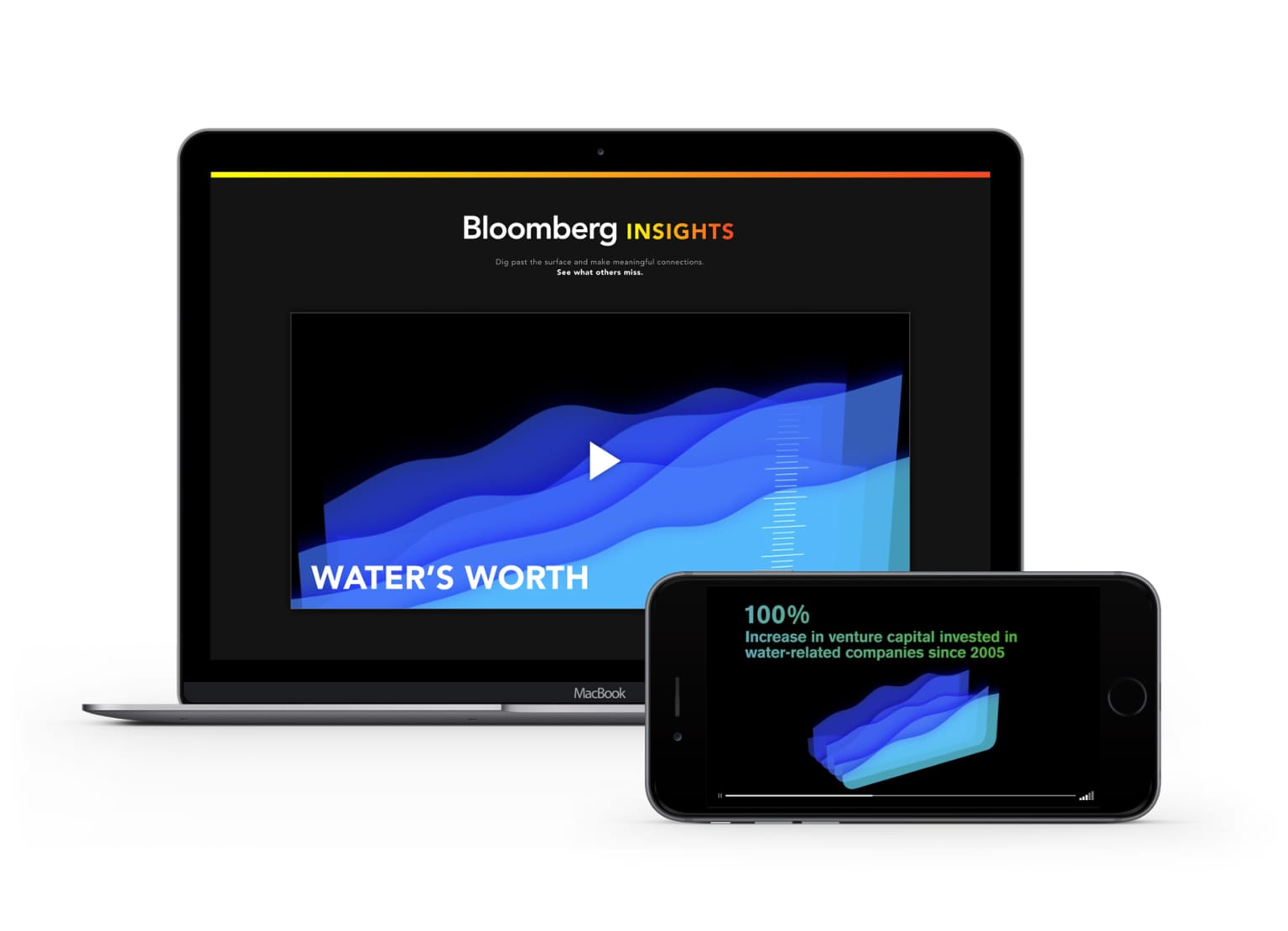 Bloomberg Insights