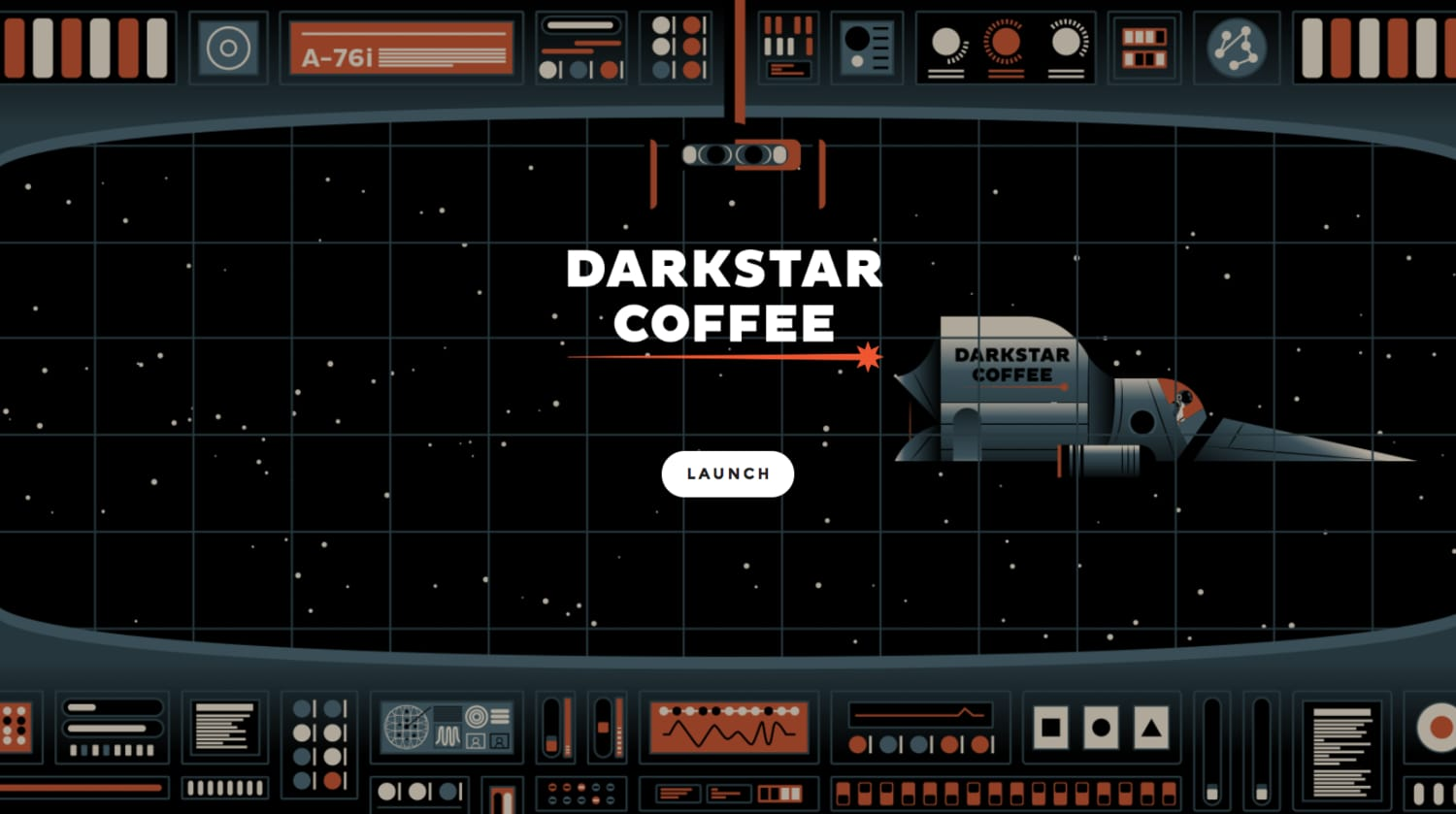 Darkstar Coffee