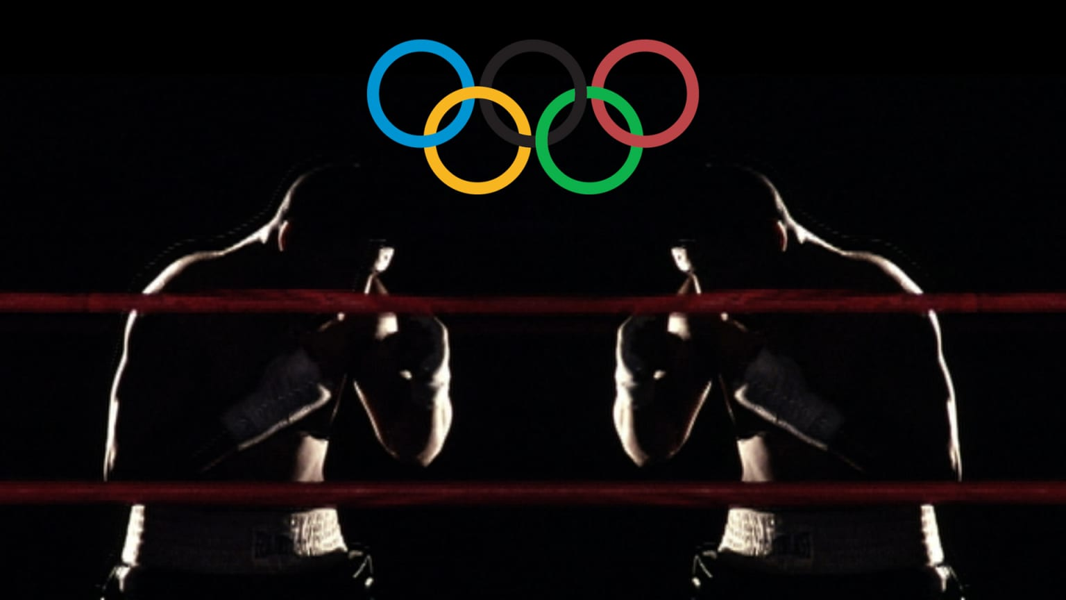 Olympic Games   Move
