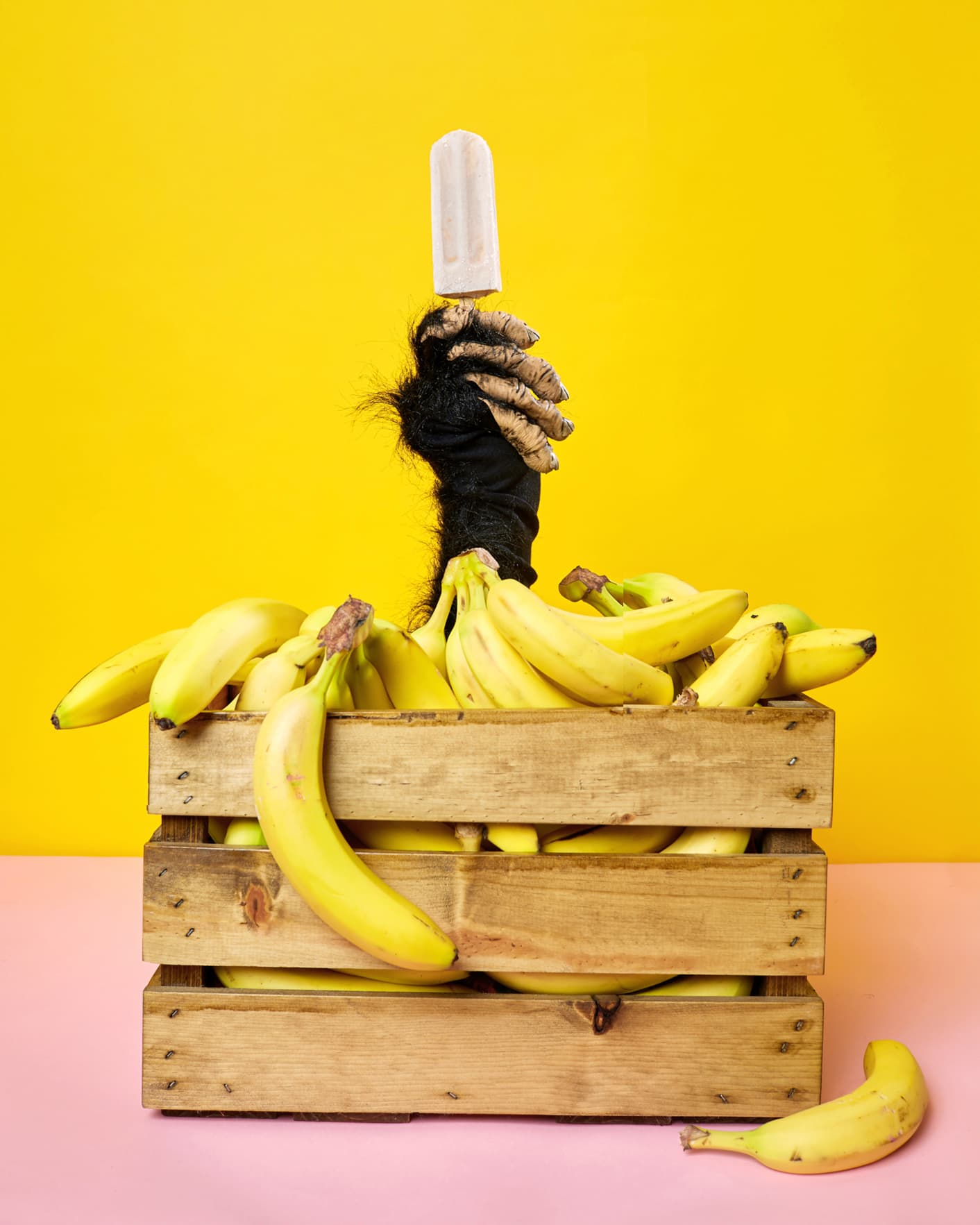 Very Clever Photo Art Direction