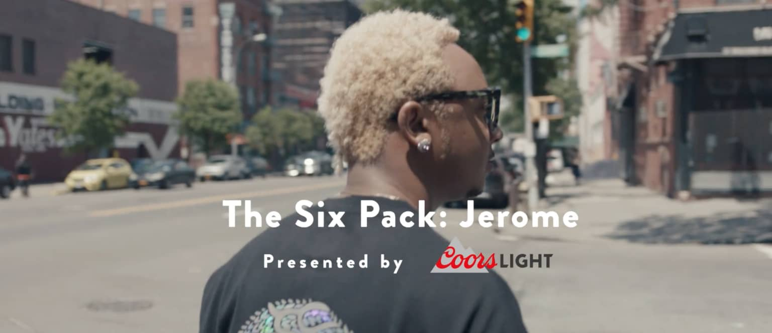 "Coors ""The Six Pack"""