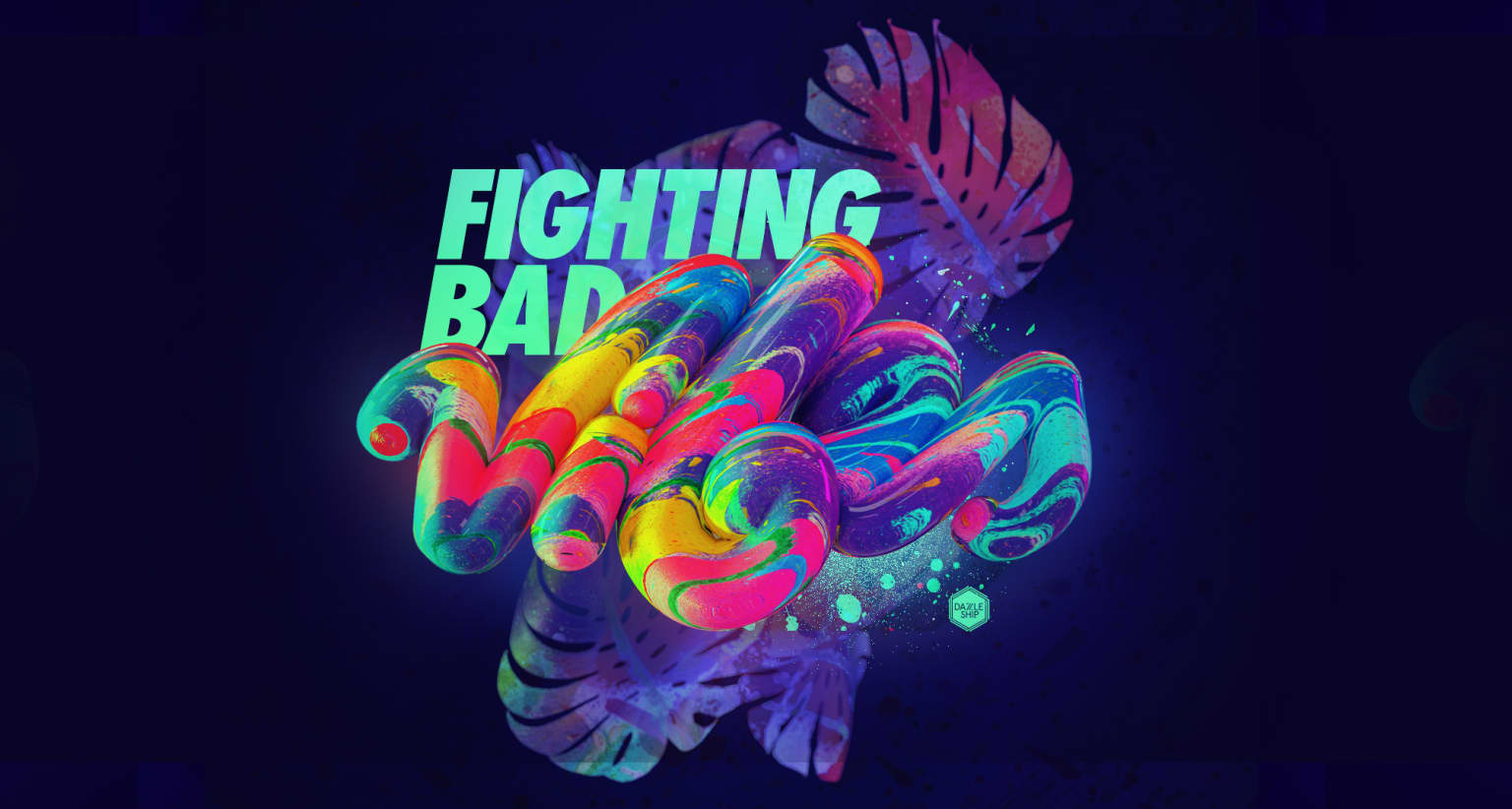 Fighting Bad Vibes