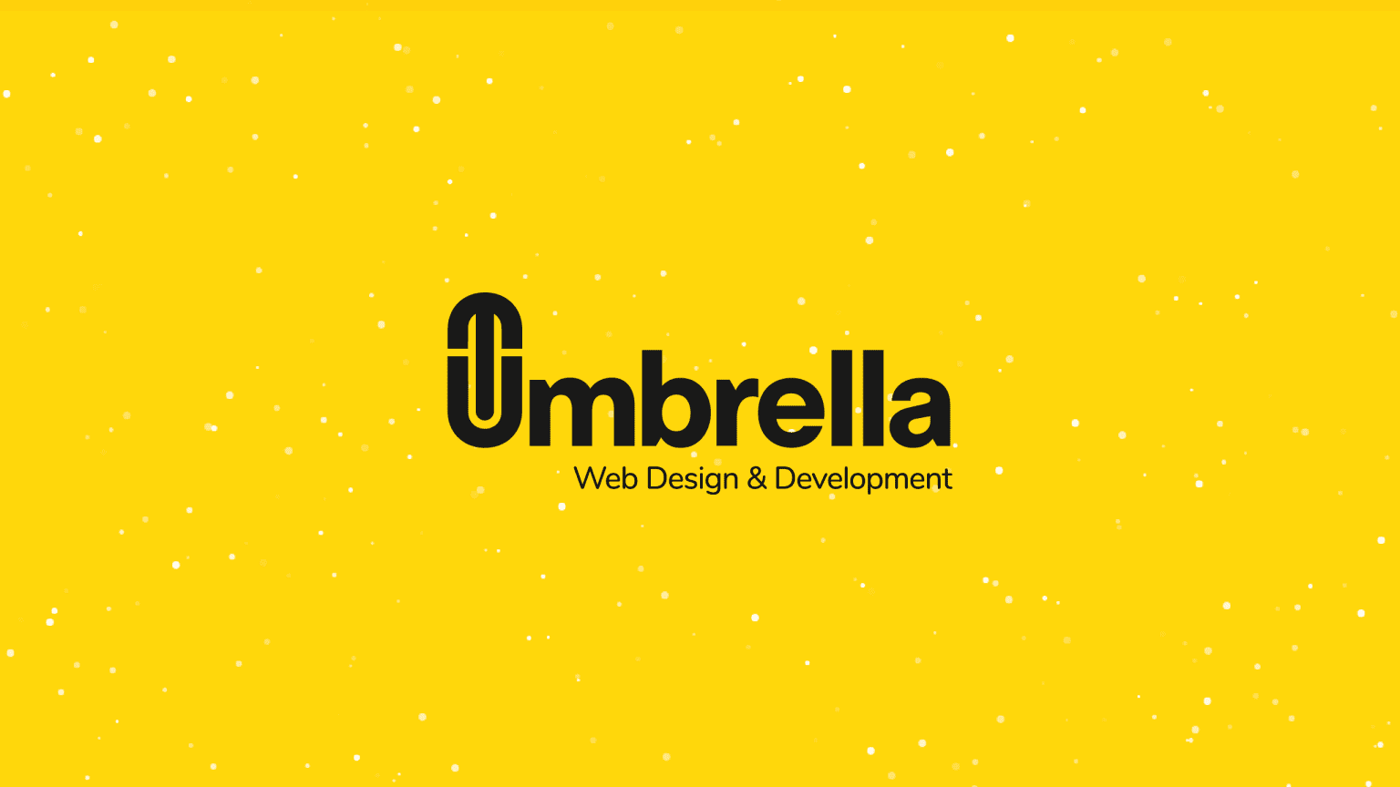 Studio Umbrella website
