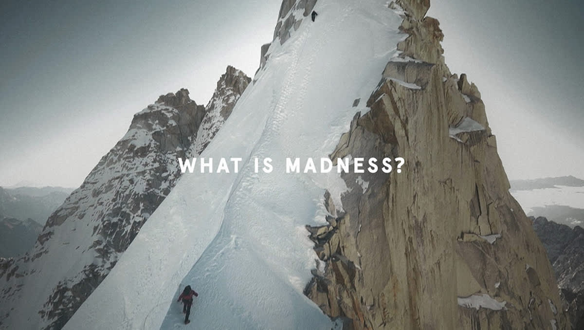 The north Face - Question Madness