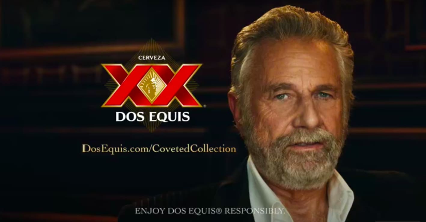 "Dos Equis, ""Greatest Hits"""