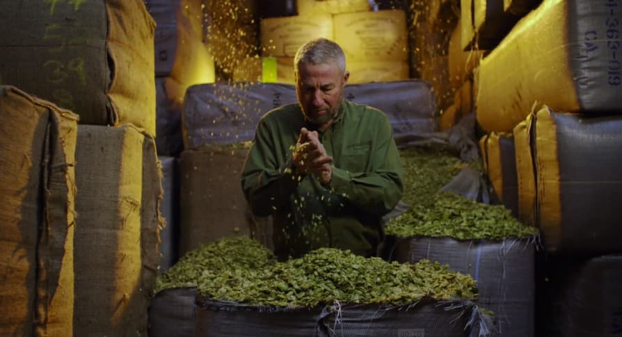 Sierra Nevada Brewing TV spot: CHASING PERFECTION