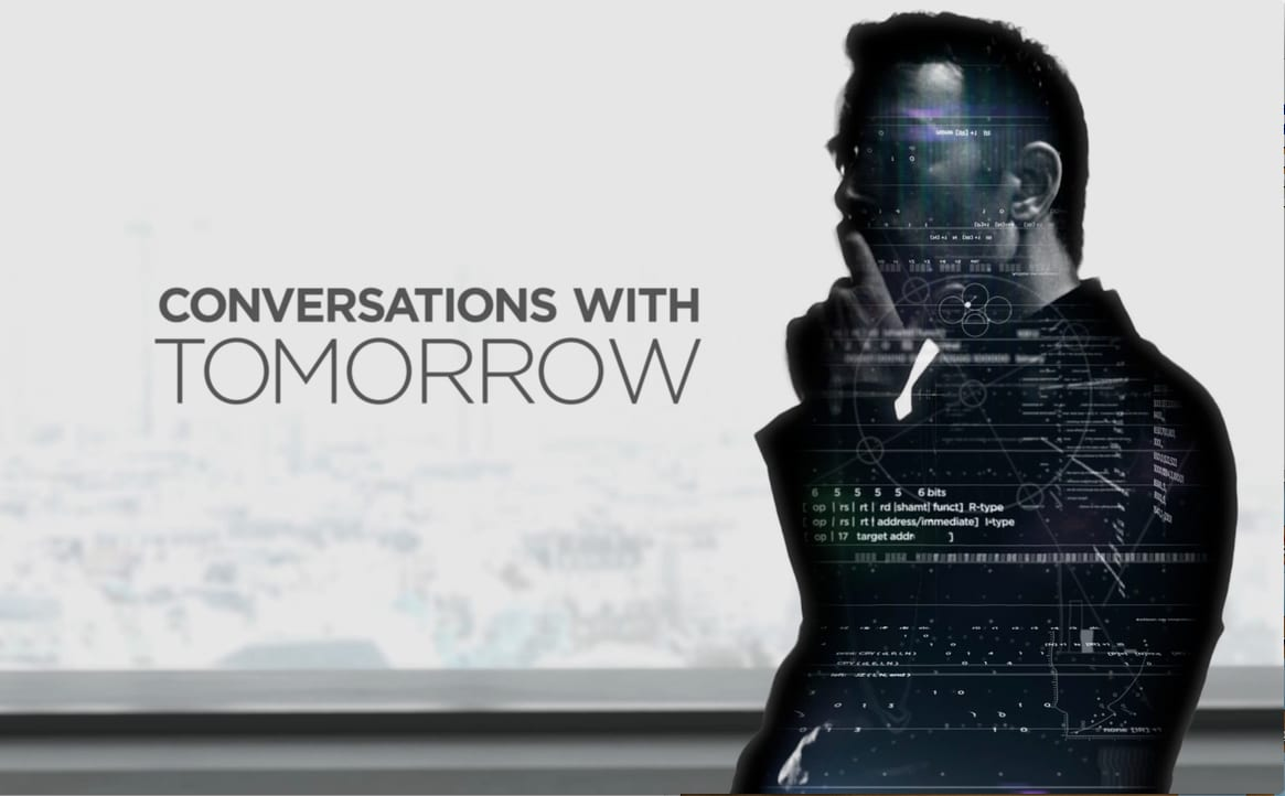 """Alger - """"Think Further/Conversations With Tomorrow"""""""