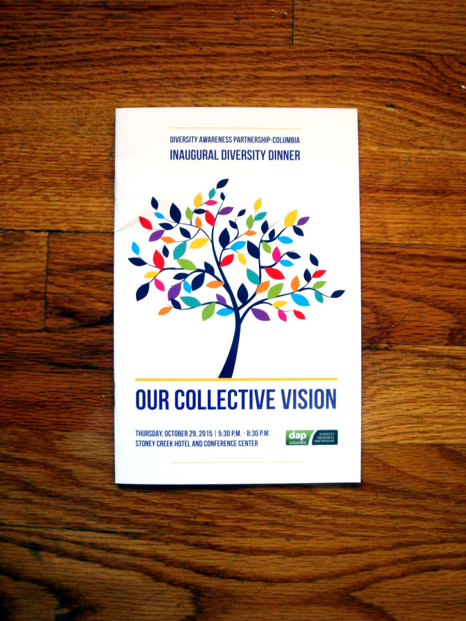 Our Collective Vision