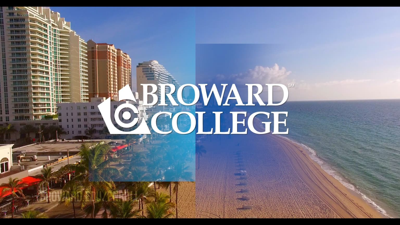 """Broward College - :30 """"I Can"""" Commercial #1"""