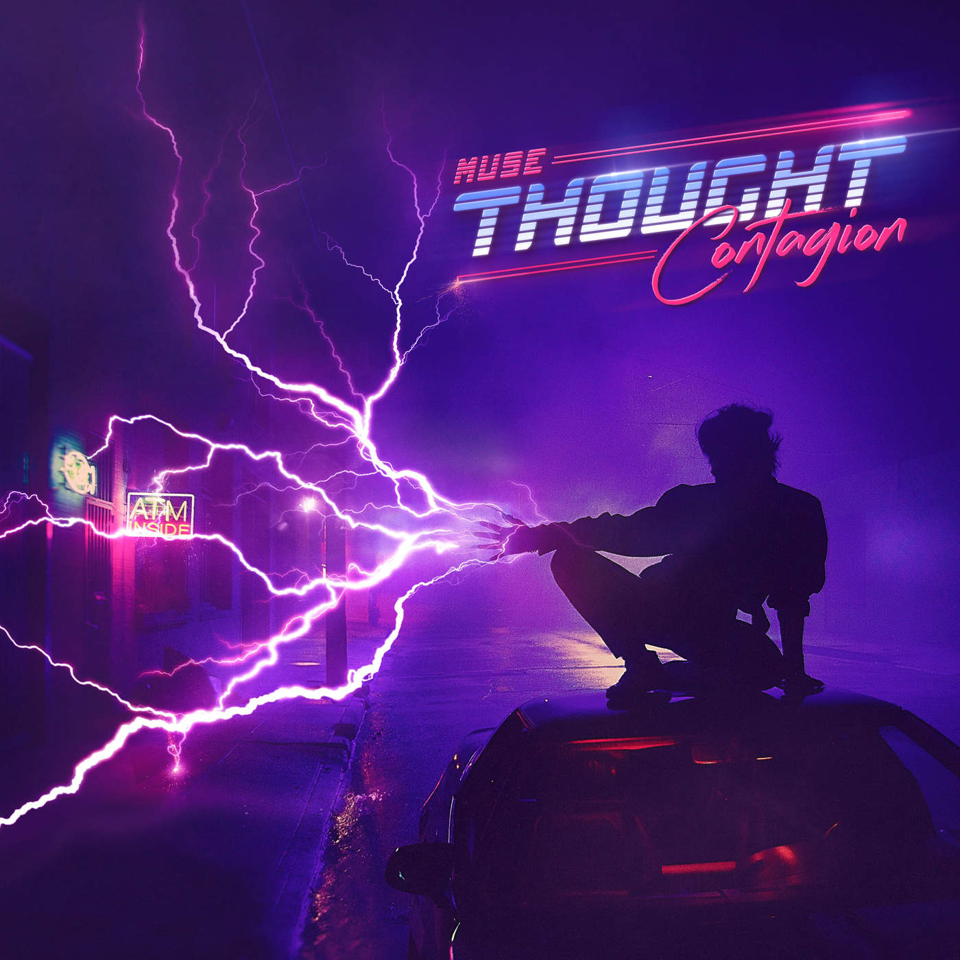 "Muse ""Thought Contagion"""