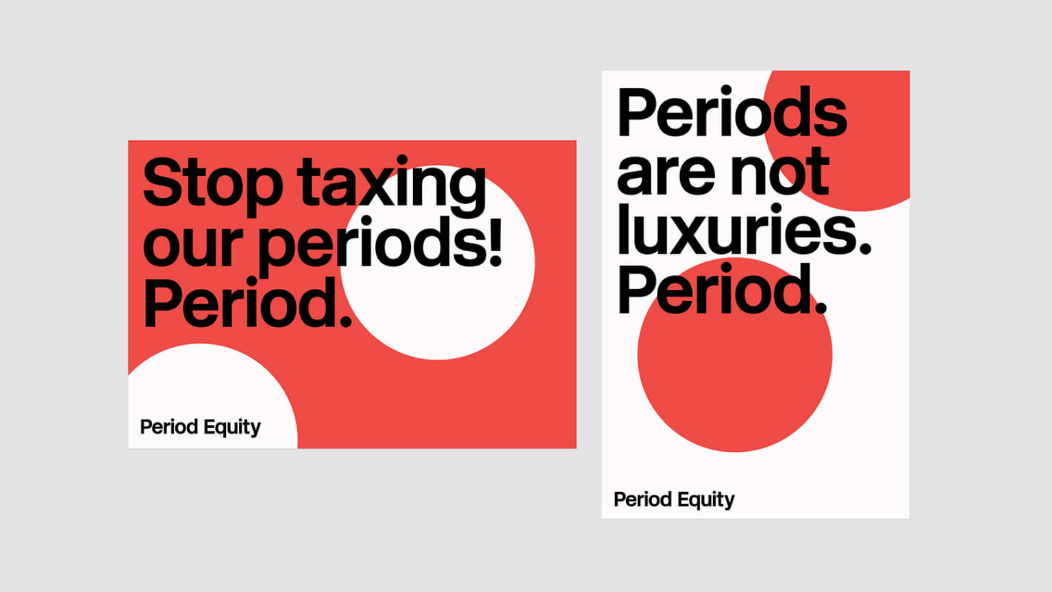 Period Equity
