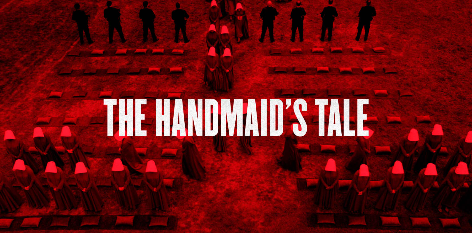 The Handmaid's Tale Opening & Closing Titles