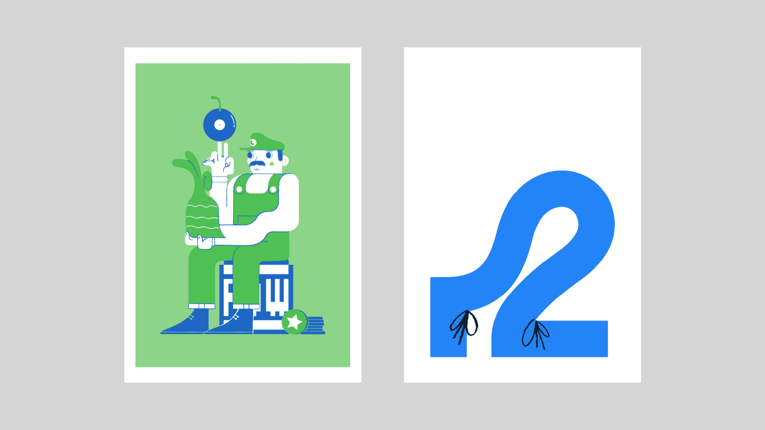 Personal Print Projects