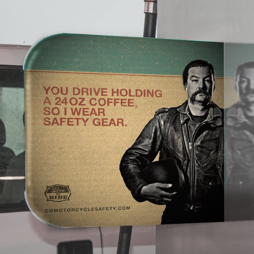 Colorado Department of Transportation - Safety First