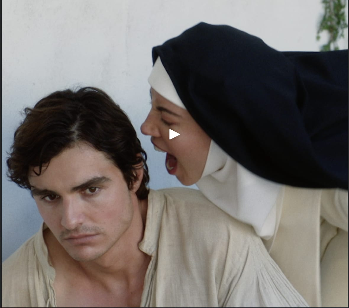 The Little Hours Official Trailer