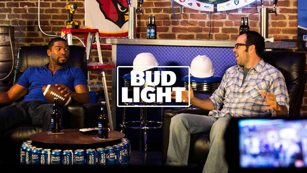 Bud Light Superstition Machine