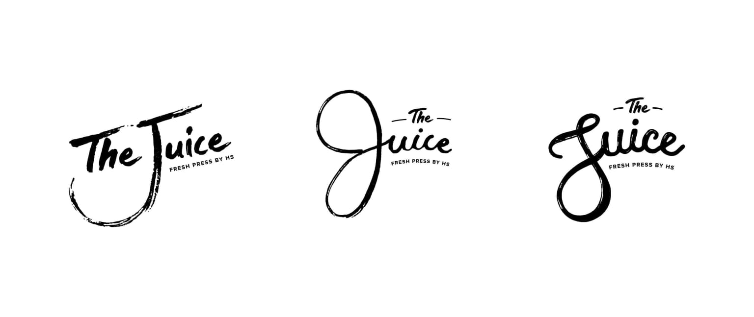 Logo designs and animation