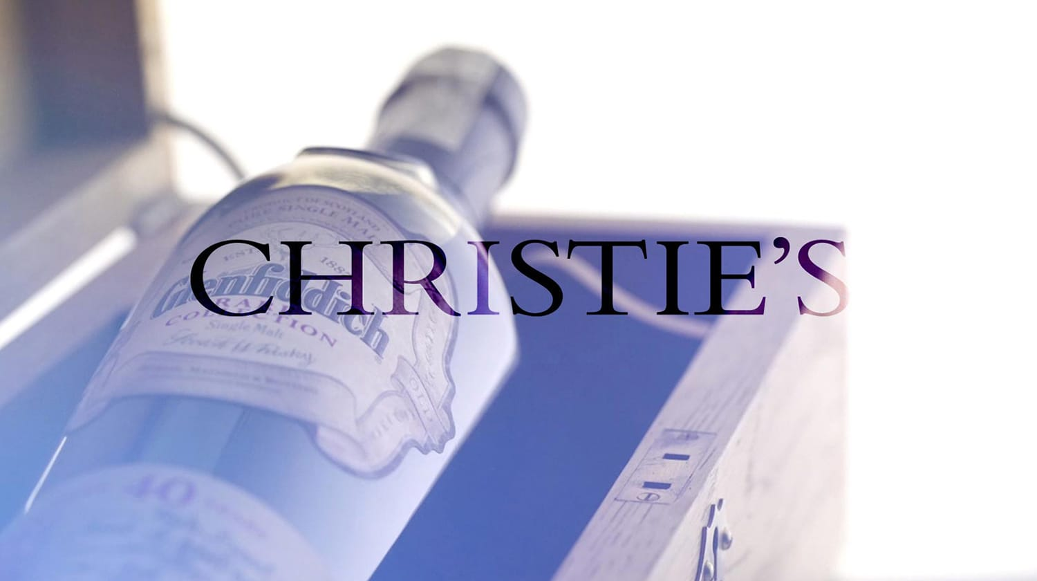 CHRISTIE'S Finer Things