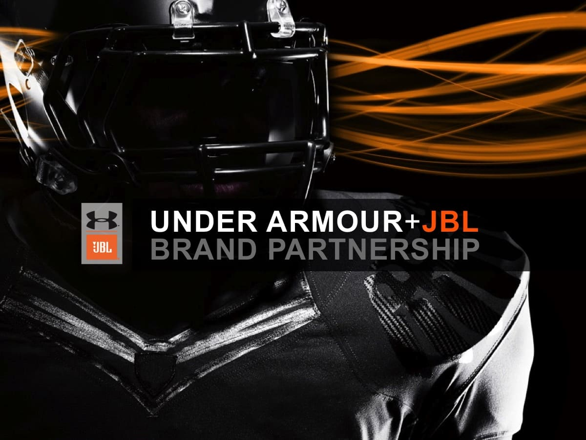 Under Armour Product Development