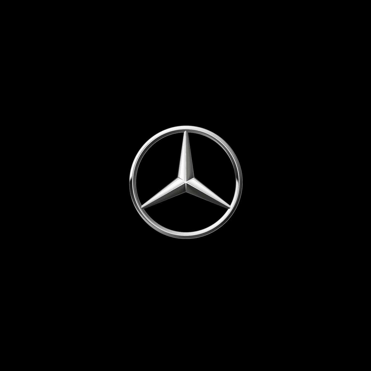 One Day is Now Mercedes-Benz