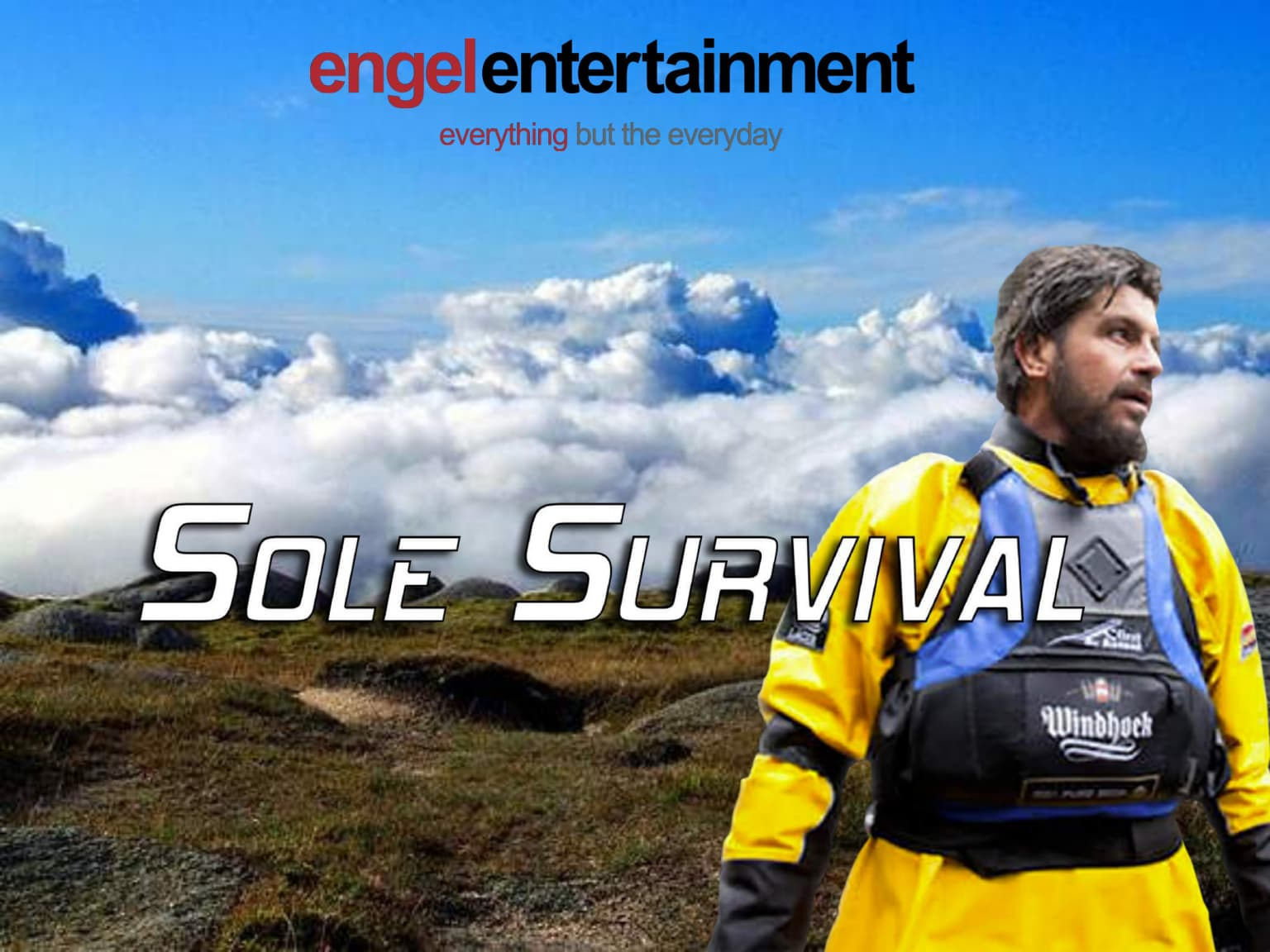 Sole Survivor Sizzle tape and treatment