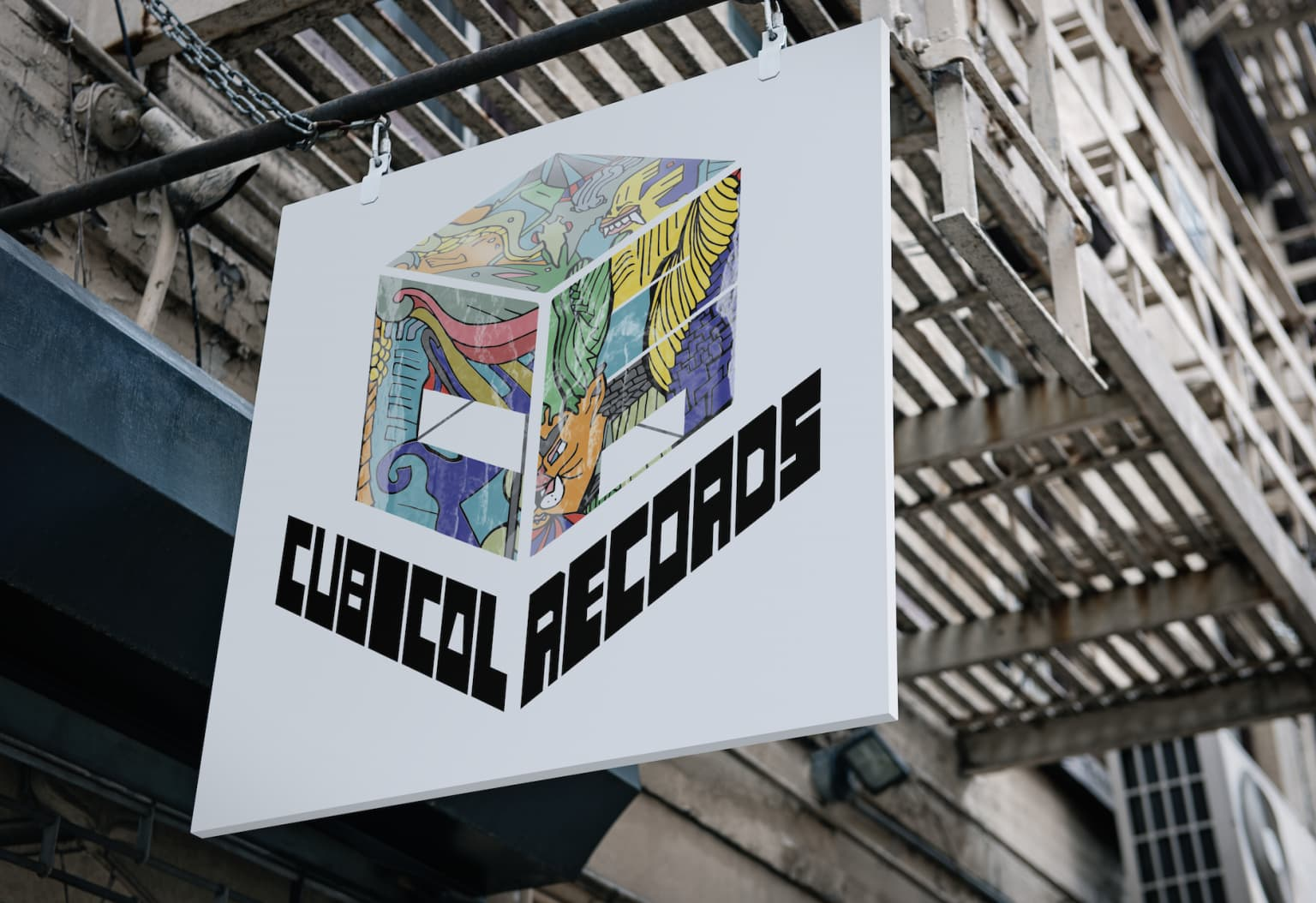 CUBICAL RECORDS