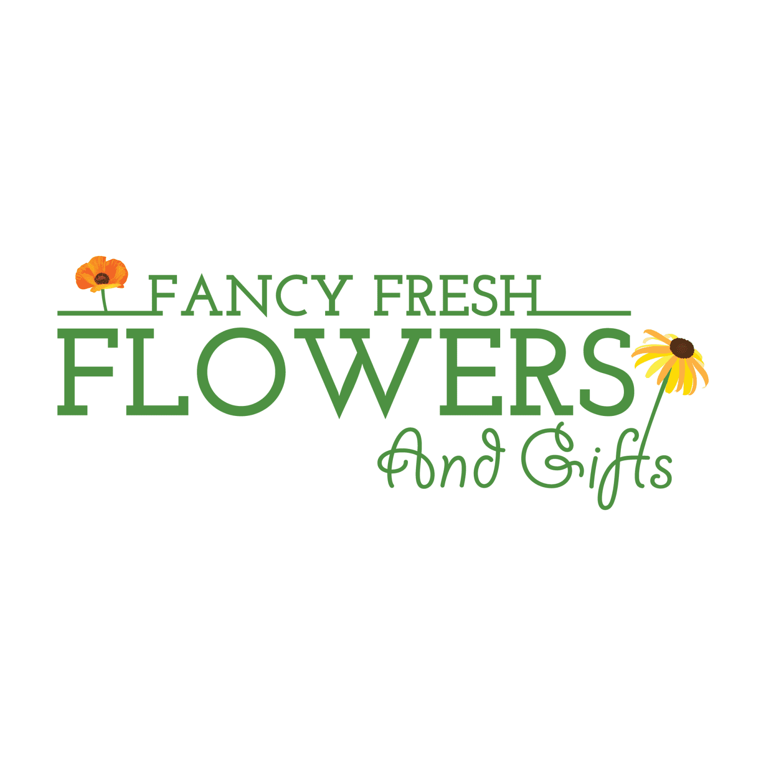 Fancy Fresh Flowers and Gifts