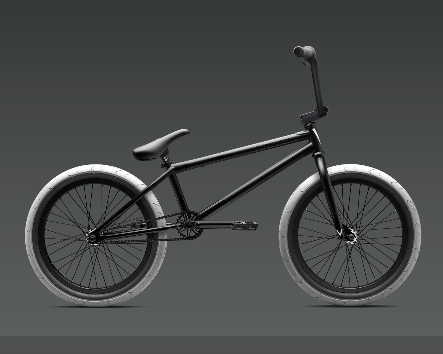 Verde BMX / Cinema Wheel Co. Creative