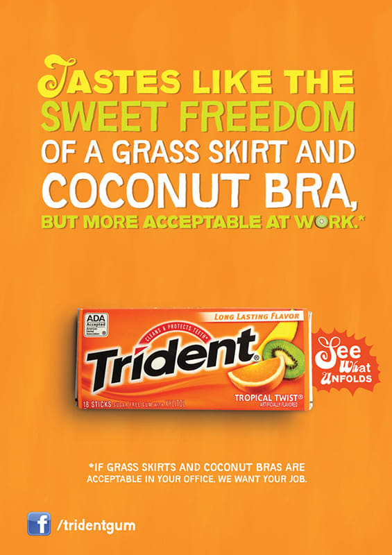 Trident: See What Unfolds