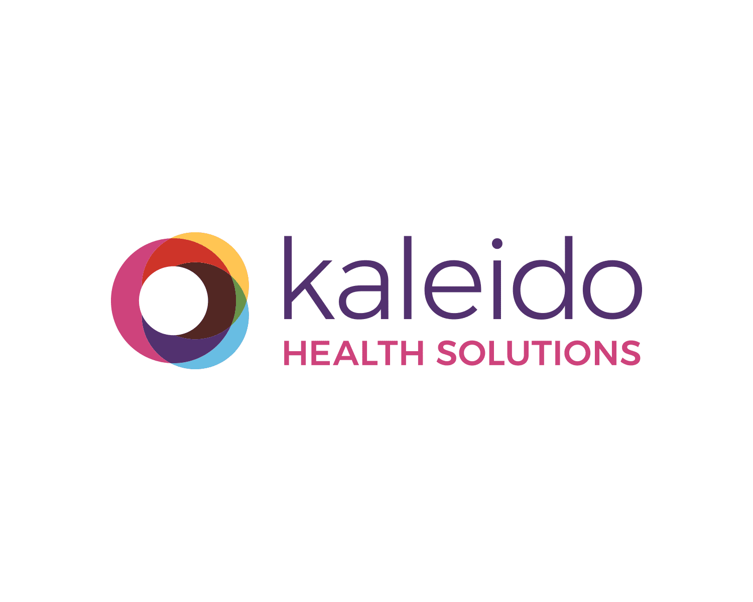 Kaleido Branding and Website Development