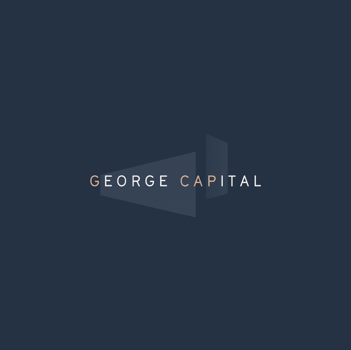 George Capital Redesign